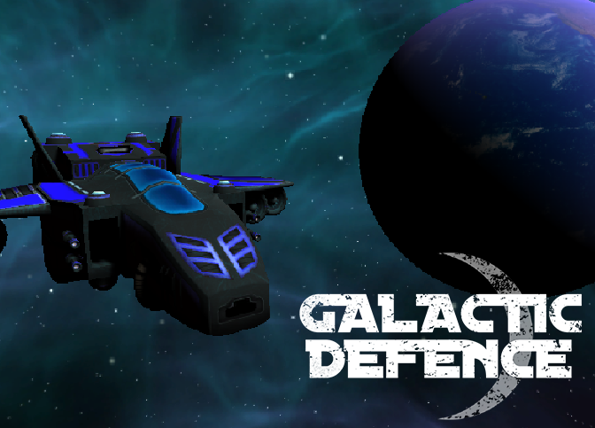 Galactic Defence